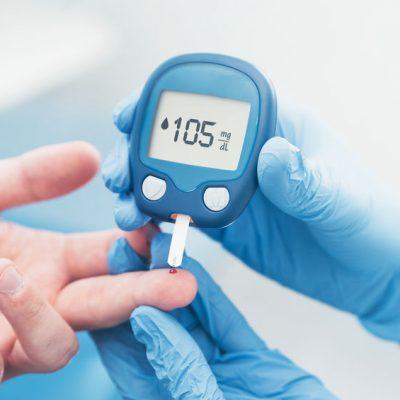 Glukoza - badanie laboratoryjne