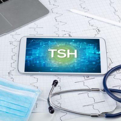 TSH - badanie laboratoryjne