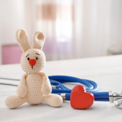 Echo serca dla dzieci