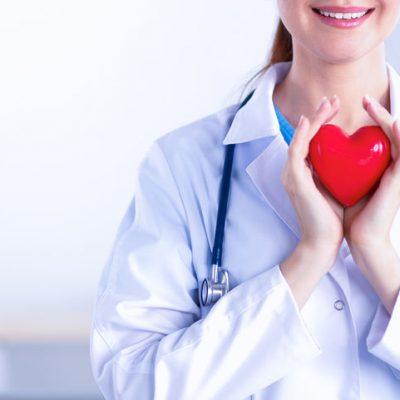 Kardiolog - konsultacja specjalistyczna z EKG