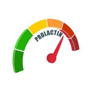 Prolaktyna - badanie laboratoryjne
