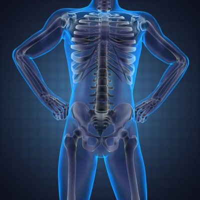 USG kości